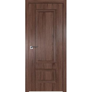 Дверь Профиль дорс 58ZN Салинас темный - глухая (Товар № ZF210457)