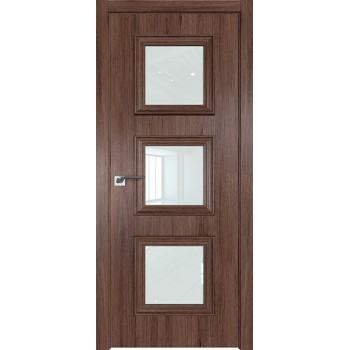 Дверь Профиль дорс 55ZN Салинас темный - со стеклом (Товар № ZF210454)
