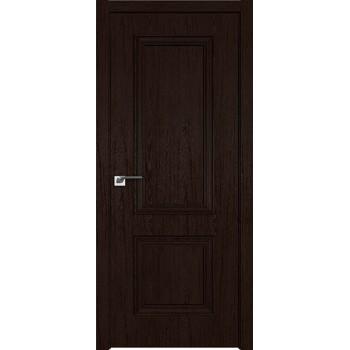 Дверь Профиль дорс 52ZN Дарк браун - со стеклом (Товар № ZF210370)
