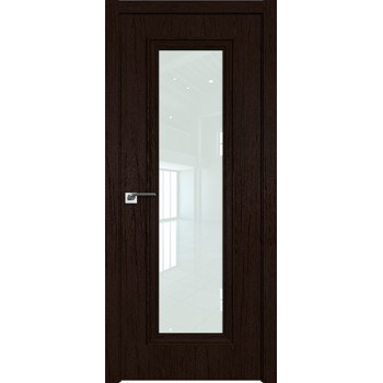 Дверь Профиль дорс 51ZN Дарк браун - со стеклом (Товар № ZF210369)