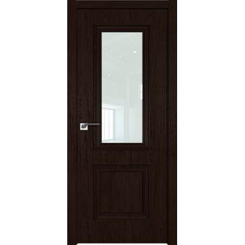 Дверь Профиль дорс 53ZN Дарк браун - со стеклом (Товар № ZF210374)