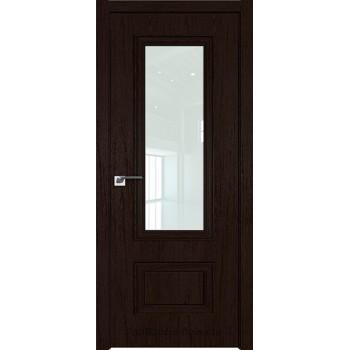Дверь Профиль дорс 59ZN Дарк браун - со стеклом (Товар № ZF210379)