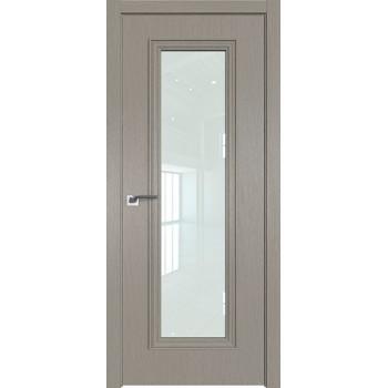 Дверь Профиль дорс 51ZN Стоун - со стеклом (Товар № ZF210391)