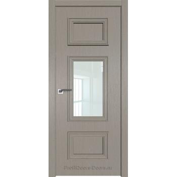 Дверь Профиль дорс 57ZN Стоун - со стеклом (Товар № ZF210394)
