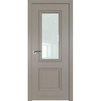 Дверь Профиль дорс 53ZN Стоун - со стеклом (Товар № ZF210395)