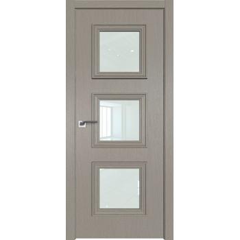 Дверь Профиль дорс 55ZN Стоун - со стеклом (Товар № ZF210398)