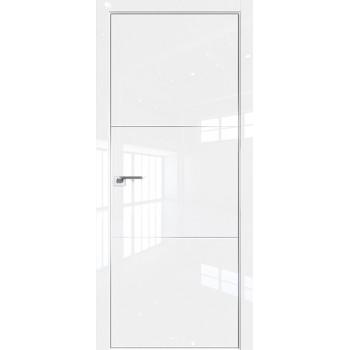 Дверь Профиль дорс 2LK Белый люкс - глухая (Товар № ZF209937)