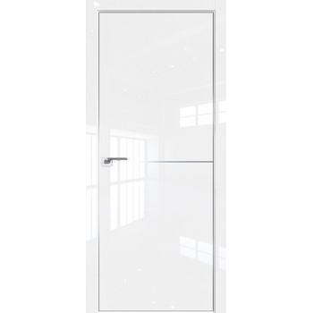 Дверь Профиль дорс 12LK Белый люкс - глухая (Товар № ZF209940)