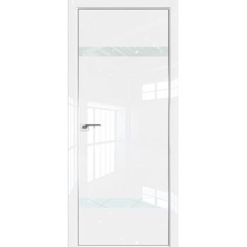 Дверь Профиль дорс 3LK Белый люкс - со стеклом (Товар № ZF209952)