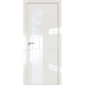 Дверь Профиль дорс 5LK Магнолия люкс - со стеклом (Товар № ZF209977)