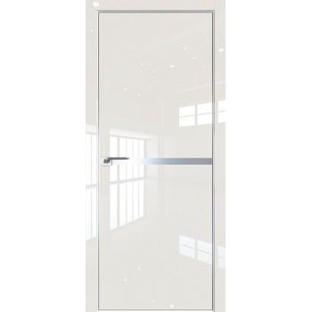 Дверь Профиль дорс 11LK Магнолия люкс - глухая (Товар № ZF209979)