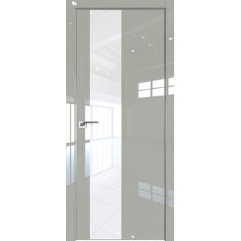 Дверь Профиль дорс 5LK Галька люкс - со стеклом (Товар № ZF209975)