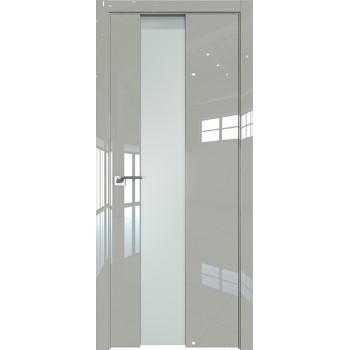 Дверь Профиль дорс 22LK Галька люкс - со стеклом (Товар № ZF210121)