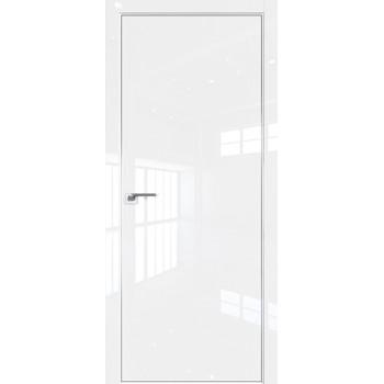 Дверь Профиль дорс 1LK Белый люкс - глухая (Товар № ZF209933)
