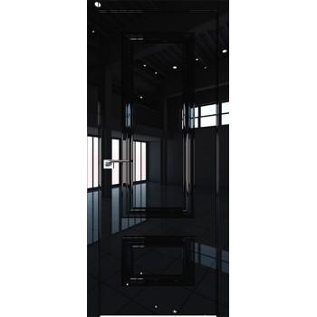 Дверь Профиль дорс 88LK Черный люкс - глухая (Товар № ZF210144)