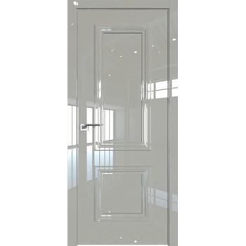 Дверь Профиль дорс 82LK Галька люкс - глухая (Товар № ZF210106)