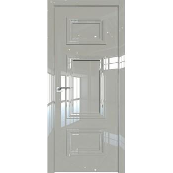 Дверь Профиль дорс 86LK Галька люкс - глухая (Товар № ZF210108)