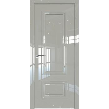 Дверь Профиль дорс 88LK Галька люкс - глухая (Товар № ZF210111)