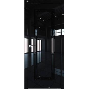 Дверь Профиль дорс 80LK Черный люкс - глухая (Товар № ZF209999)