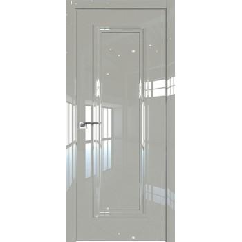 Дверь Профиль дорс 80LK Галька люкс - глухая (Товар № ZF209963)