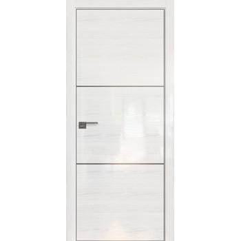 Дверь Профиль дорс 2STK Pine White glossy (Товар № ZF210183)