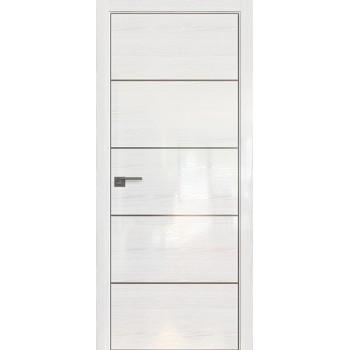 Дверь Профиль дорс 7STK Pine White glossy (Товар № ZF210189)