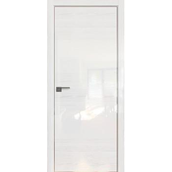 Дверь Профиль дорс 10STK Pine White glossy (Товар № ZF210207)