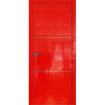 Дверь Профиль дорс 2STK Pine Red glossy (Товар № ZF210156)