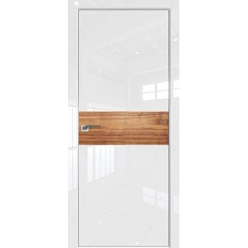 Дверь Профиль дорс 4VG Белый глянец (Товар № ZF210560)