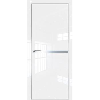 Дверь Профиль дорс 11VG Белый глянец (Товар № ZF210571)