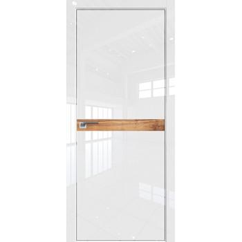 Дверь Профиль дорс 45VG Белый глянец (Товар № ZF210575)