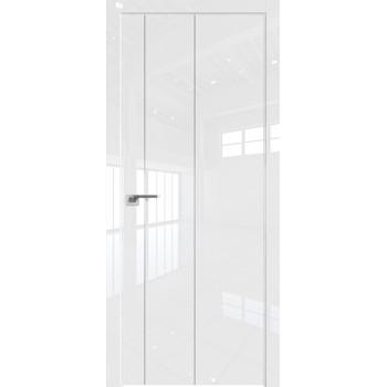 Дверь Профиль дорс 43VG Белый глянец (Товар № ZF210587)