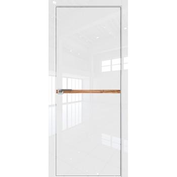 Дверь Профиль дорс 46VG Белый глянец (Товар № ZF210590)