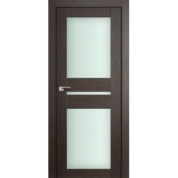 Дверь Профиль дорс 70Х Грей мелинга - со стеклом (Товар № ZF210775)