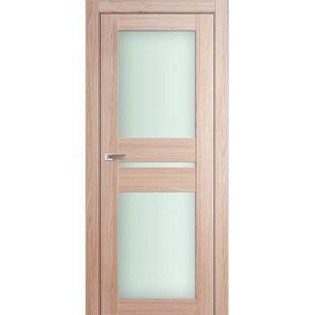 Дверь Профиль дорс 70Х Капучино мелинга - со стеклом (Товар № ZF210789)