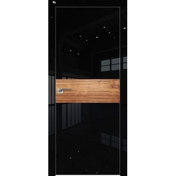 Дверь Профиль дорс 4VG Черный глянец (Товар № ZF210559)