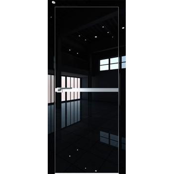 Дверь Профиль дорс 11VG Черный глянец (Товар № ZF210570)