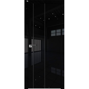 Дверь Профиль дорс 43VG Черный глянец (Товар № ZF210572)