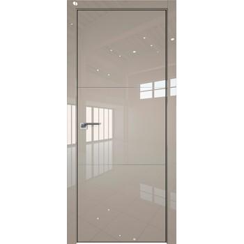 Дверь Профиль дорс 44VG Шампань (Товар № ZF210574)