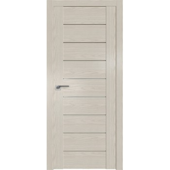 Дверь Профиль дорс 98N Дуб скай белёный - со стеклом (Товар № ZF210543)