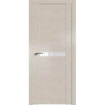 Дверь Профиль дорс 2.01N Дуб скай белёный - со стеклом (Товар № ZF210552)