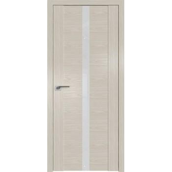 Дверь Профиль дорс 2.04N Дуб скай белёный - со стеклом (Товар № ZF210615)