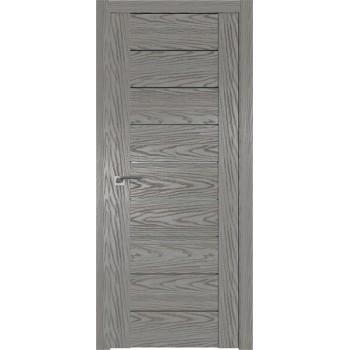 Дверь Профиль дорс 98N Дуб скай деним - со стеклом (Товар № ZF210545)