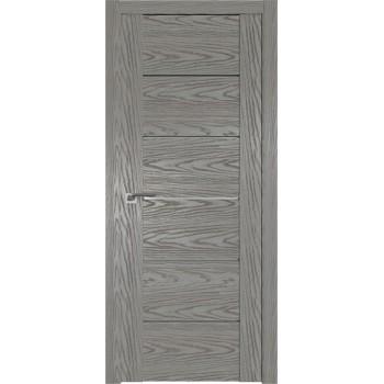 Дверь Профиль дорс 99N Дуб скай деним - со стеклом (Товар № ZF210576)