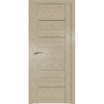 Дверь Профиль дорс 99N Дуб скай крем - со стеклом (Товар № ZF210548)