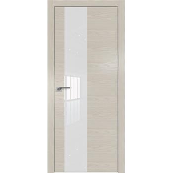 Дверь Профиль дорс 5NK Дуб скай беленый - со стеклом (Товар № ZF210597)