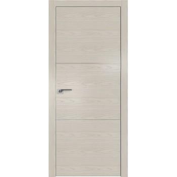 Дверь Профиль дорс 44NK Дуб скай беленый - со стеклом (Товар № ZF210618)