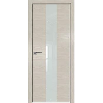 Дверь Профиль дорс 25NK Дуб скай беленый - со стеклом (Товар № ZF210623)