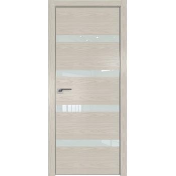 Дверь Профиль дорс 26NK Дуб скай беленый - со стеклом (Товар № ZF210629)