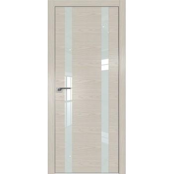 Дверь Профиль дорс 9NK Дуб скай беленый - со стеклом (Товар № ZF210657)